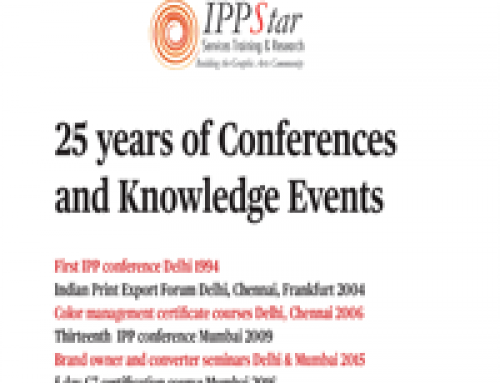 25 years of Conferences and Knowledge Events