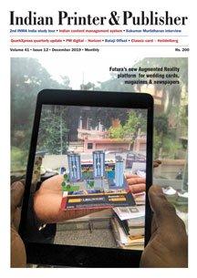 Indian Printer & Publisher