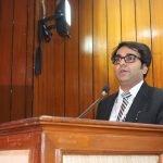Anurag Mehta