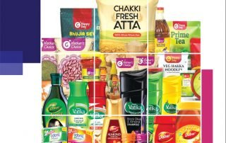 Label industry in India – A multi-client project