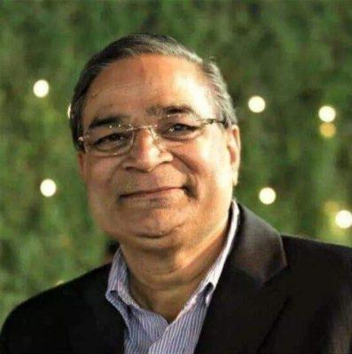 Kamal Vyas