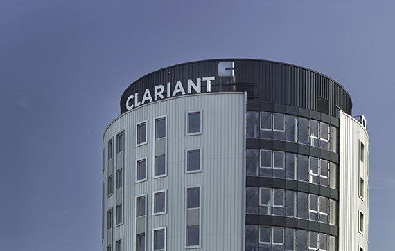 Clariant Chemicals India