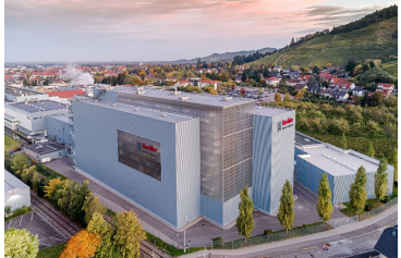 Koehler Group publishes figures for 2020 financial year