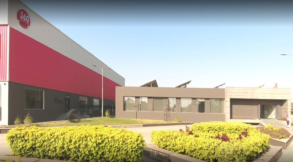 Canpac's new Kolkata plant to be commissioned in January 2021 Photo Canpac