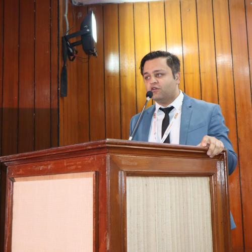 Anuj Sahni